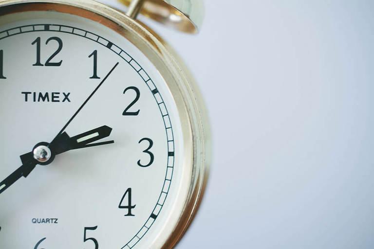 Problemi di organizzazione? La gestione del tempo ti salverà