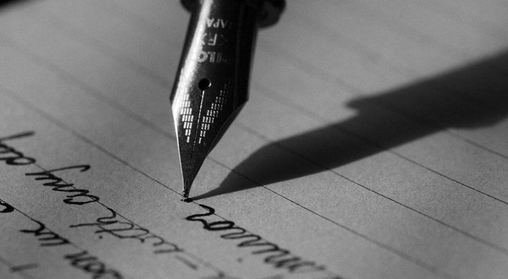 Scrivere una biografia personale efficace