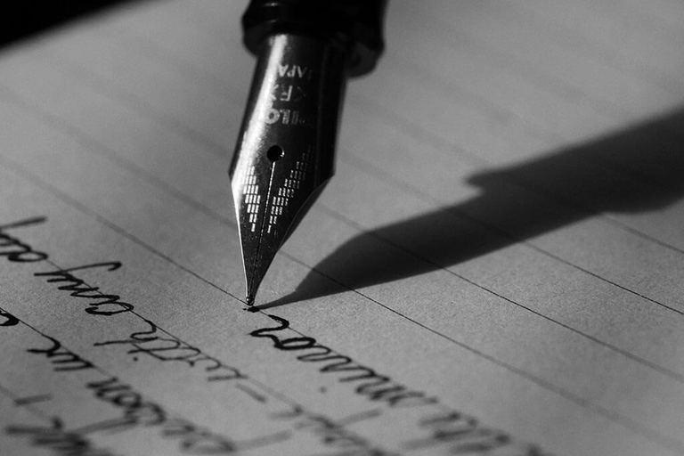 Biografia personale efficace: consigli pratici per scriverla