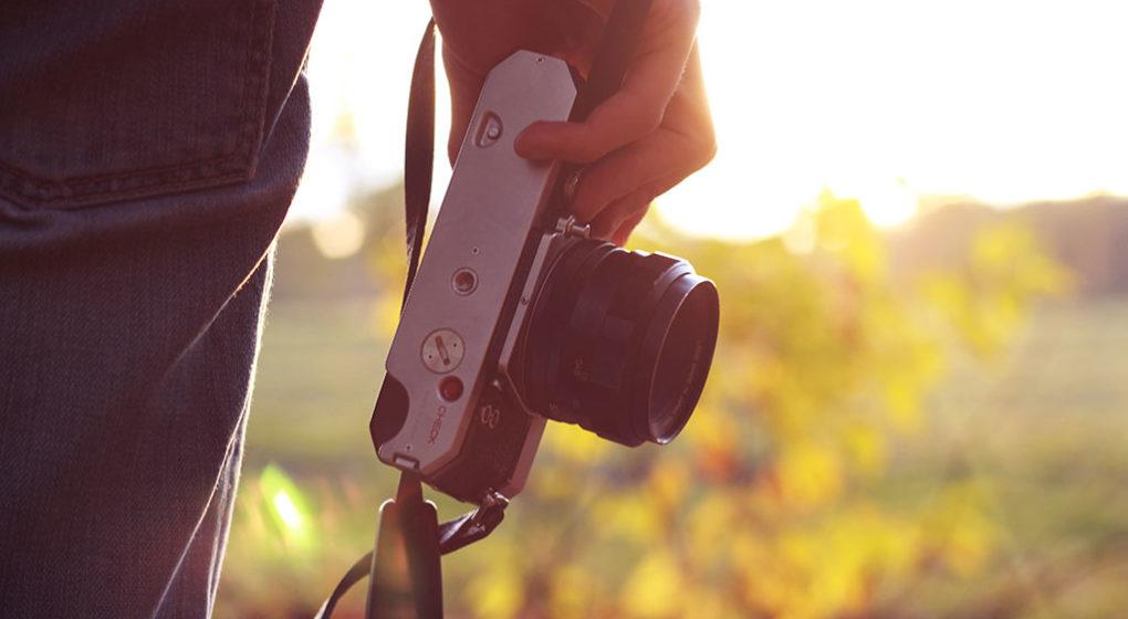Come trovare immagini gratis per blog